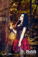 dark snow white II by silverwolfieofficial