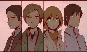 Silent Hill :3 by Likesac