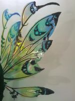 Painted Kira Wings Side by FaeryAzarelle
