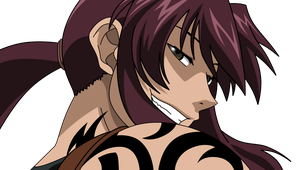 Revy Two Hands by TrickYou