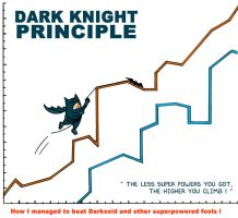 Dark Knight Principle by Chris-Yop-Lannes