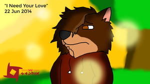 Sedrik - I Need Your Love by JWthaMajestic