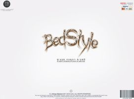 BEDSTYLE logo - for sale by enemia