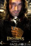 Me as Aragorn by HanzoMagnus
