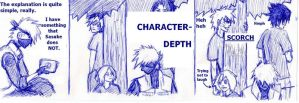 Why everbody loves Kakashi by suburba-ninja