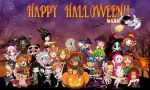 HAPPY HALLOWEEN IN LAA! by eliort