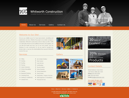 css_design_Whitworth by nepdud