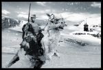 Man with No Name on Hoth by Rabittooth