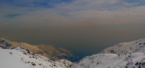 cold mountain 4 by nicholastse