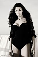 Ophelia Photoshoot 07 by PinkFishGR