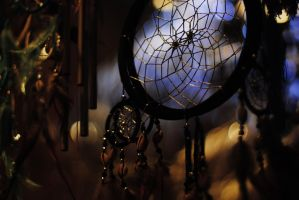 Dreamcatcher by Geoluhread