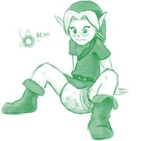 Link by Sylph-Space