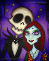 This is Halloween by natalievonraven