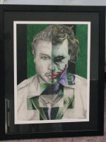 The Real Joker by sheliababe
