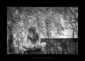 Sitting in Wonderland by NakorTBR