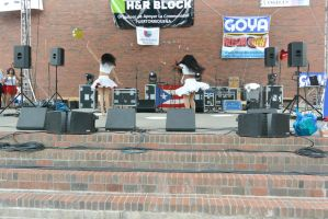Puerto Rican/Latin Festival, Moving To the Groove6 by Miss-Tbones