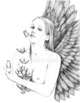 My wings by nabey