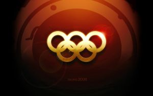 Beijing Olympics 2008 - Wide by think0