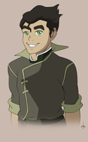 Bolin by MissMinority