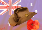 ANZAC Day 2015 by Bloodfire09