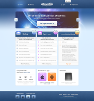 Atmosfile   Cloud Hosting by Dfiantt