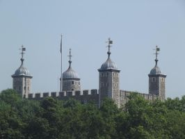 Tower of London by immortal-spud-thief