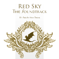 Red Sky OST - Red Sky Main Theme by captaincuttlefish