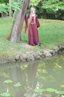 The lake of forgotten souls by IasonMink