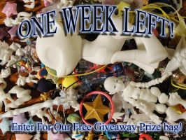 BJD Giveaway by silverbeam