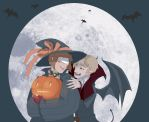 Halloween by FruitConflate