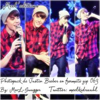 PhotoPack de Justin Bieber 063 by MeeL-Swagger
