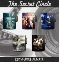 The Secret Circle by lewamora4ok