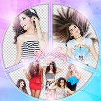 Fifth Harmony Pack PNG -Stupid PNG'S by LoveIsTheOnlyWay