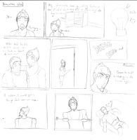 How I Caught a Fish - Page 6 by DSz