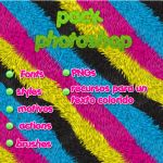 Mega Pack De Recursos para Photoshop by Zoe-Zowy