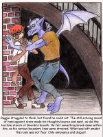 GH: Unwelcome Encounter by Dendraica