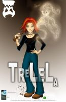 Deviants - Trelela by What-the-Gaff