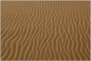 Sand by wildplaces
