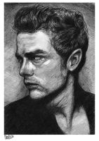 James Dean by encore
