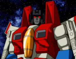 Starscream by NightyIcons