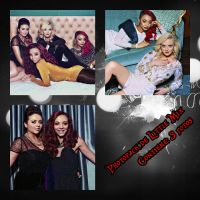 Photopack de Little Mix by Camyloveonedirection
