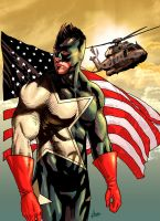 Mr Freedom Colors by tonytorrid