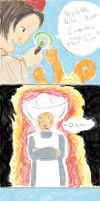 Doctor Who - Where's your mum? by DaleksinWonderland