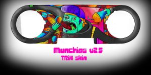 Munchies v2.5 by reach-designs