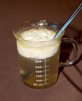 Butterbeer Recipe by AlanTheRobot