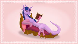 Community Choice Winner - Looking for a good read? by GatesMcCloud