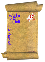 Otaku Club Sign Up Sheet by Born-Alive