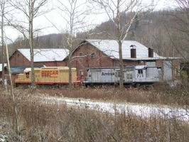 Negley, Ohio by LDLAWRENCE