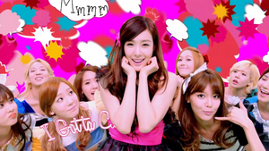 [SC] SNSD - Beep Beep PV Short ver. by imawesomeee03