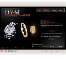 Fine Watches and Jewelry by nonlin3